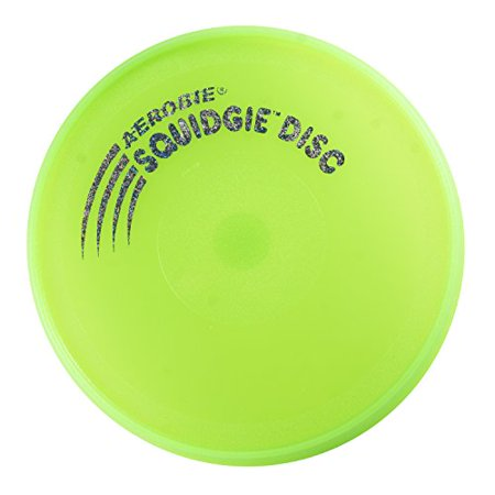 Aerobie Squidgie Disc Glow in the Dark Flying Disc - Colors May Vary - image 3 of 4