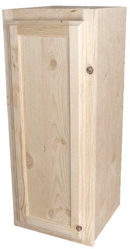 KAPAL W1830-PFP 18 x 30 Pine Wall Cabinet