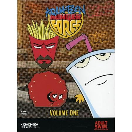 Aqua Teen Hunger Force: Volume 1 (DVD)