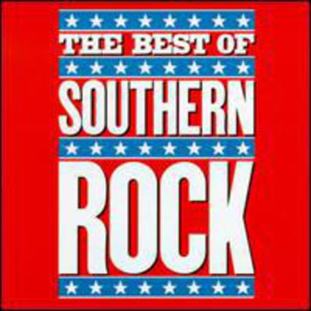 Best of Southern Rock / Various (CD) - Best Halloween Rock Songs