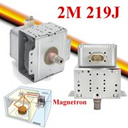 Replacement Microwave Oven Magnetron for Midea WITOL-2M 219J Microwave Release