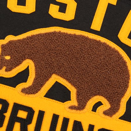 1211e79c4 Tuukka Rask Boston Bruins Reebok 2016 Winter Classic Premier Jersey - Black  Image 3 of 4