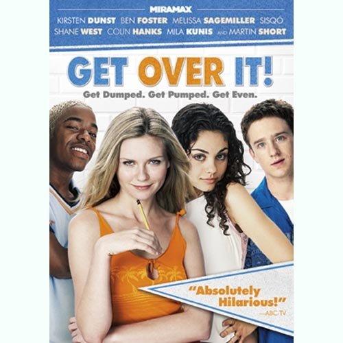 Get Over It (Miramax Echo Bridge)