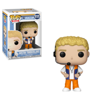 Funko POP! Rocks: NSYNC - Justin Timberlake