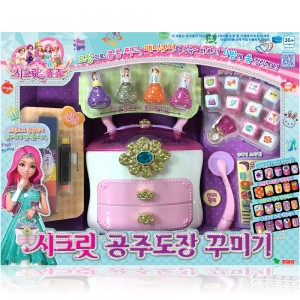 [TOY] N Youngtoys Fairy Jouju Irene's Fairy Fashion Styling
