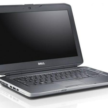 Dell Latitude E5430 with Windows 7 Intel Core i5 2.4GHZ 120 GB HD 4GB RAM 14.1 Widescreen (120 Gb Laptop Drive)