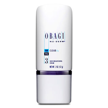 how to use obagi clear