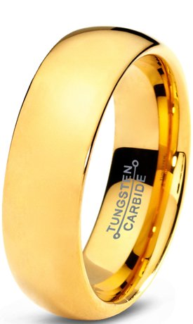 band him gold bands for yellow senco ring rings
