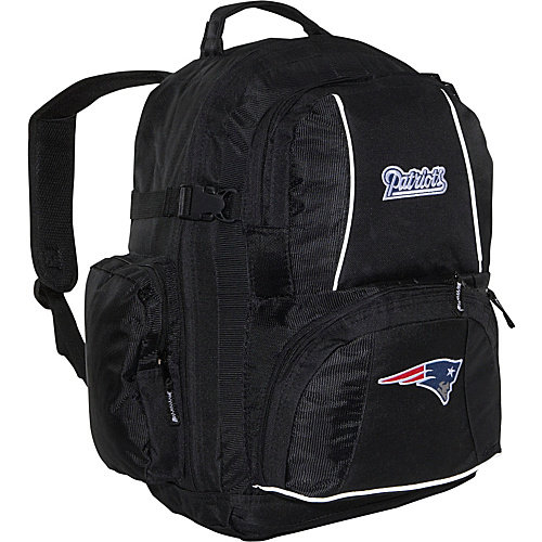 Concept One New England Patriots Trooper Backpack