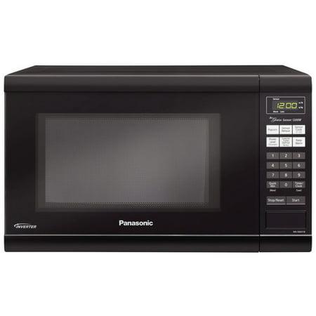 Panasonic Nn Sn651b Microwave Oven