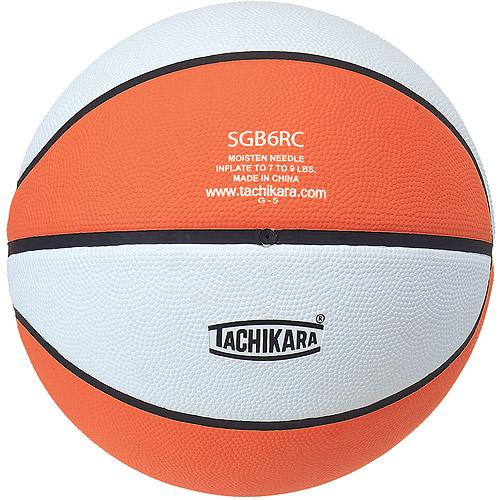 Tachikara Rubber Recreational Basketball