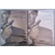 Roger Moore 007 James Bond Collection Volumes 1 and 2, 6 DVD Ultimate Edition by
