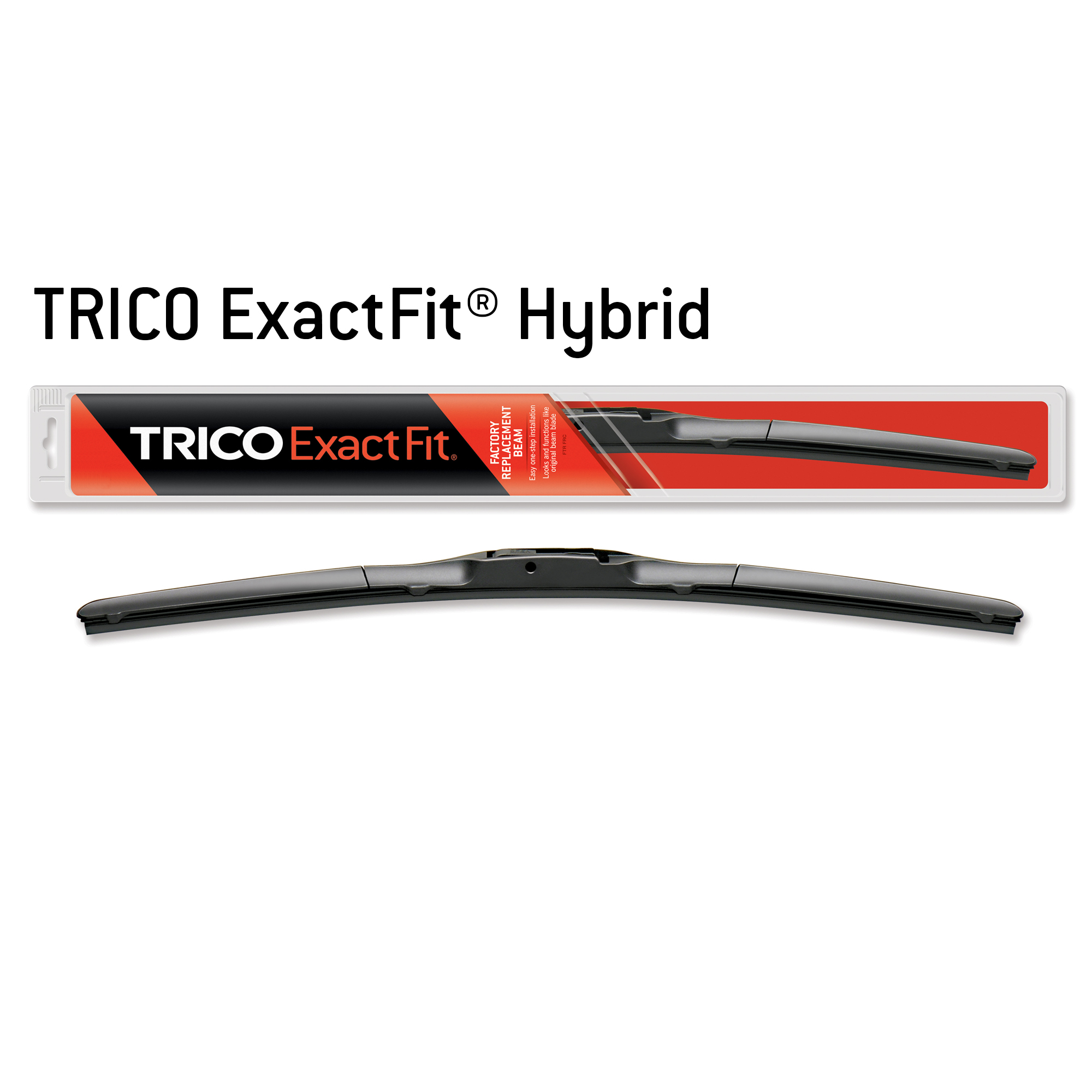 26 Pack of 1 Trico 26-1HB Exact Fit Wiper Blade
