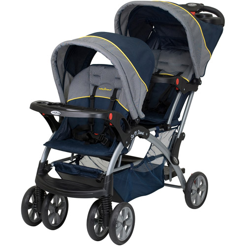 Best Orlando Stroller Rental for ALL Orlando Theme Park Vacations