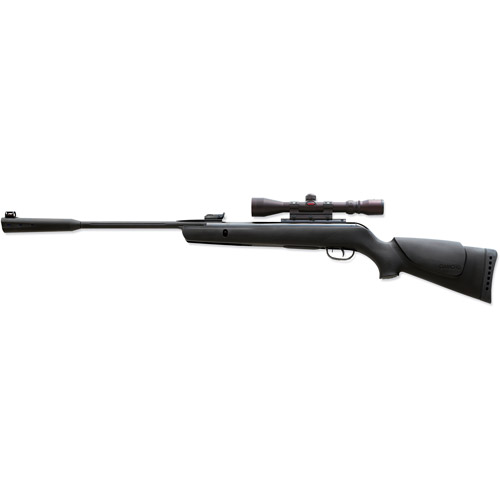 Gamo Whisper Air Rifle with Noise Dampener