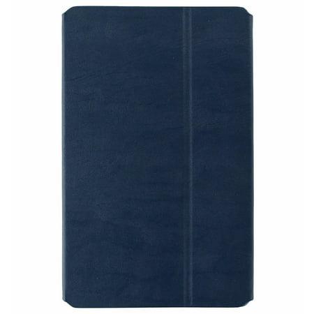 Incipio Faraday Folio Case for Verizon Ellipsis 8 HD - Dark Blue