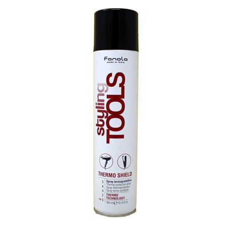 Fanola Styling Tools Thermo Shield Thermal Protective Spray 10.14 Ounce