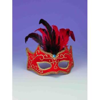 MASK-BEST EVER RED MJF-147