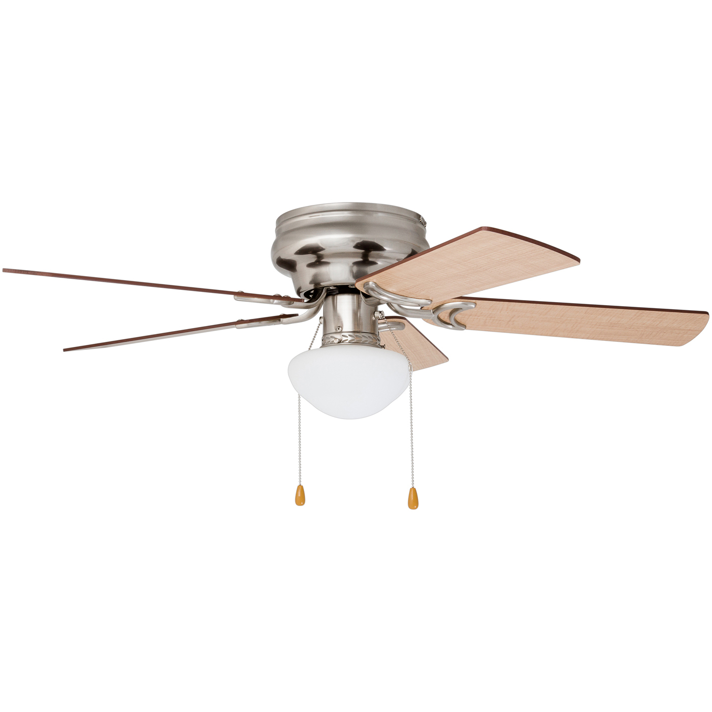 42 Quot Mainstays Ugger Flushmount Ceiling Fan Perfect For