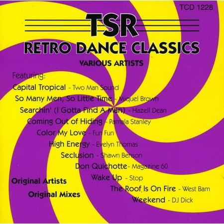 Tsr Halloween (TSR Retro Dance Classics)