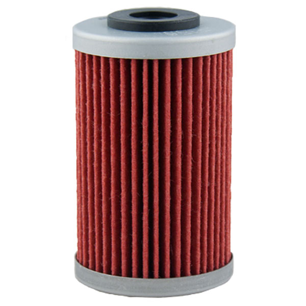 HiFlo Oil Filter First Filter Fits 03-08 KTM 525 SX Racing