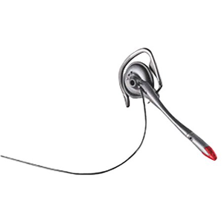 Plantronics 65219-01 S12 Telephone Headset