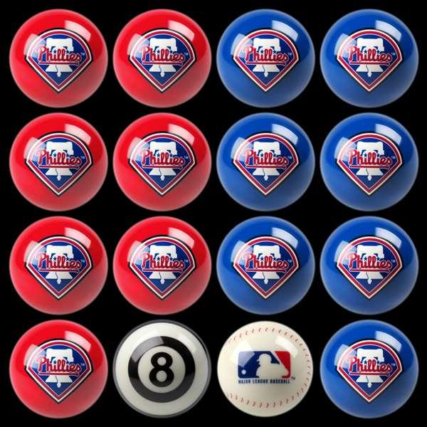 Imperial MLB Billiard Ball Set