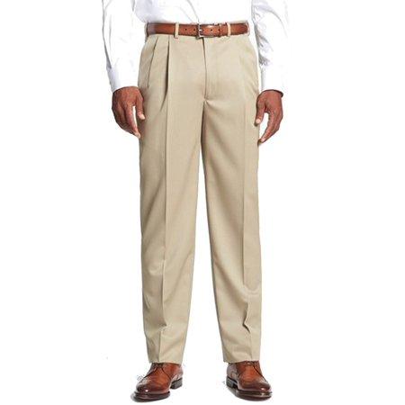 Britches - Britches NEW Sand Beige Men's Size 35 Dress Flat