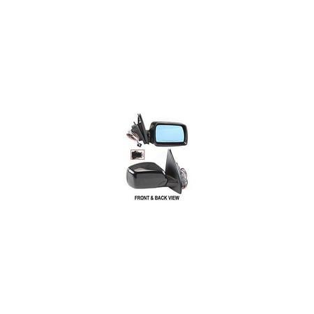 bmw x5 00-06 side mirror right passenger, power, heated
