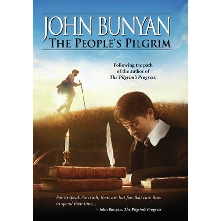 John Bunyan: The People's Pilgrim (Prudence Naughty Pilgrim)