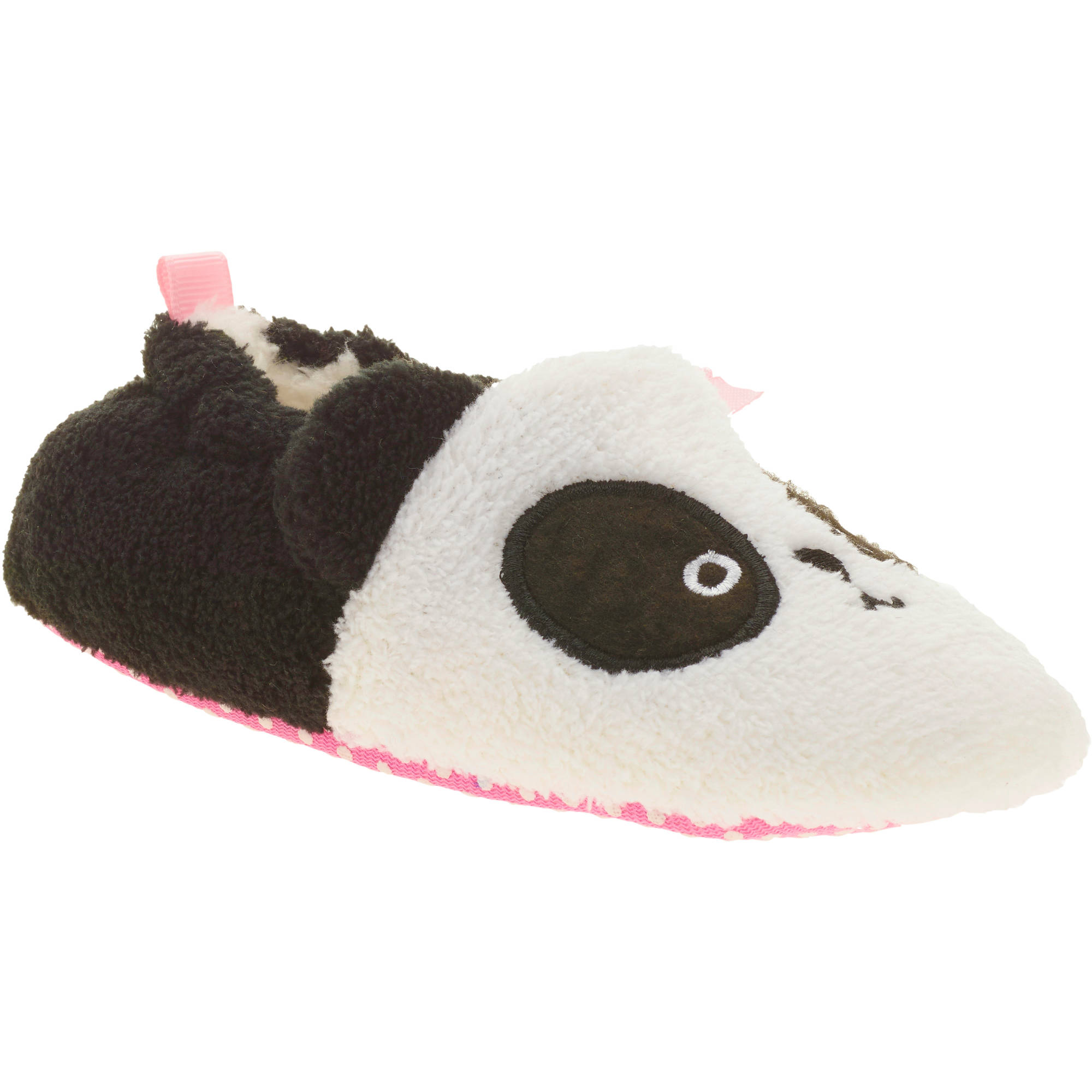 Girl's Prewalk Slipper