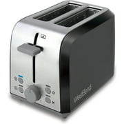 West Bend 2-Slice High Lift Toaster