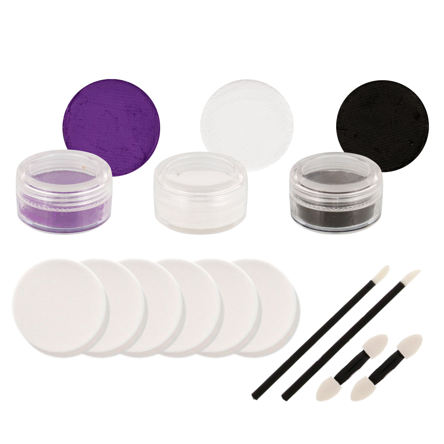 HORNED FROGS Football Basketball FACE PAINTING Paint