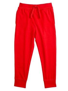 Kids & Toddler Boys Pants Girls Legging Pants with Drawstrings (2-14 Years) Variety of Colors