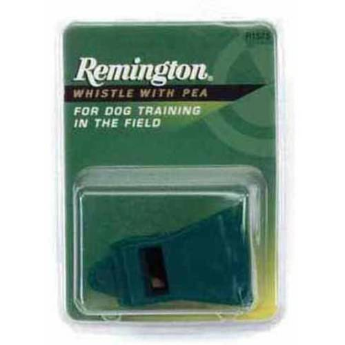 Remington Dog Whistle with Pea