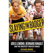 Slaying the Badger - eBook