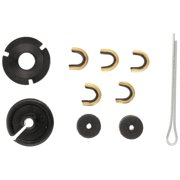 String Rigging Kit 9 pc Carded Pack by Allen Company