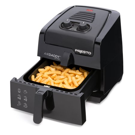 Upc 075741034218 Presto Airdaddy 4 2 Quart Electric Air Fryer