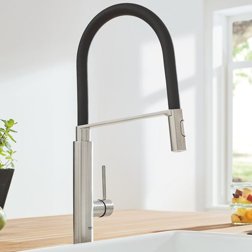 Grohe Concetto Single Handle Kitchen Faucet