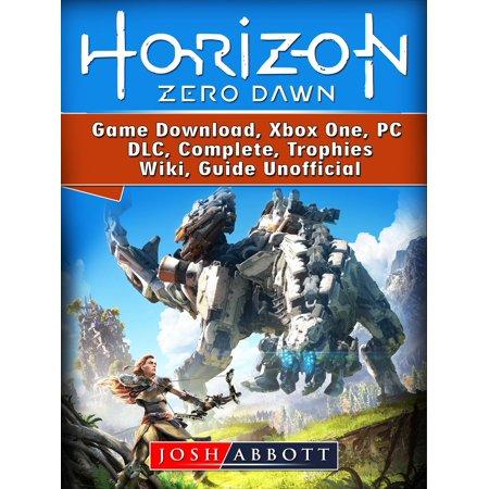 Horizon Zero Dawn Game Download, Xbox One, PC, DLC, Complete