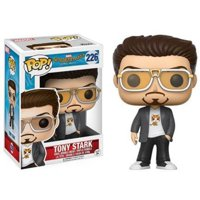 FUNKO POP! MARVEL: SPIDER-MAN - TONY STARK FUNKO POP! MARVEL: SPIDER-MAN - TONY STARK