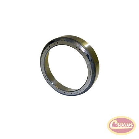 Crown Automotive J0052879 CASJ0052879 PINION BEARING (OUTER - CUP)