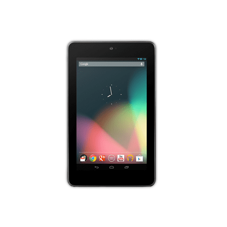 Manufacturer Refurbished - Asus Nexus 7 ME370T Android 4.2 Tablet NVIDIA Tegra3 1.2GHz 1GB 32GB (Asus 32 Tablet)