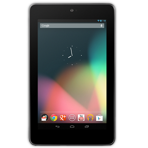 Manufacturer Refurbished - Asus Nexus 7 ME370T Android 4.2 Tablet NVIDIA Tegra3 1.2GHz 1GB 32GB