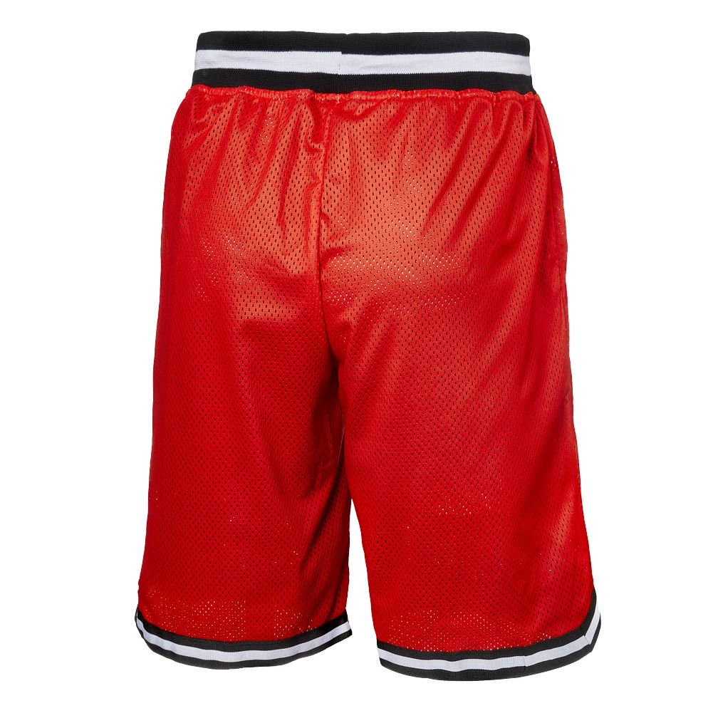 """Edge /""""You Know Me/"""" Shorts"""