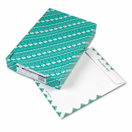Quality Air Mail Catalog Envelope, Side Seam, 10 x 13, 100 per Box (QUA54395) (Catalogs By Mail)