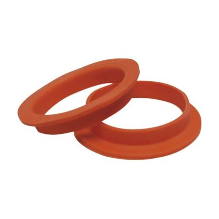 B & K 50879TPRU 1.5 in. Slip Joint Tailpiece TPR Washer