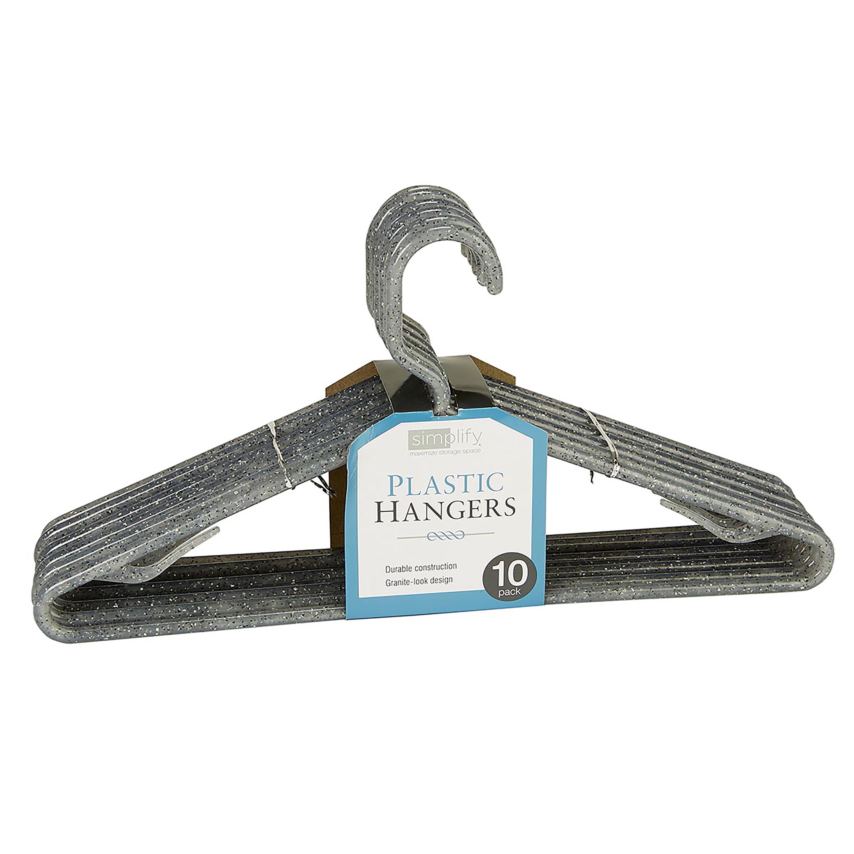 Simplify Granite Hanger (Pack Of 10)