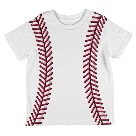 Baseball Costume For Boys (Baseball Costume All Over Toddler T)