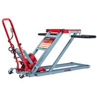Pro-Lift T-5501 - 750 Lbs / 500 Lbs Lawn Mower Lift Pneumatic